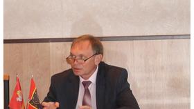Владимир Шукаев назначен временно исполняющим обязанности главы Коркинского района