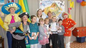 В Коркинском районе подведены итоги конкурса «Лето с книгой»