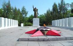 В Коркино неизвестные вандалы потушили Вечный огонь