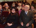 Ветераны Коркино встретятся с главой и руководством управляющей компании