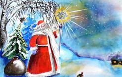 Коркинцев приглашают принять участие в рождественском конкурсе