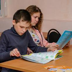 Школьникам Коркино рассказали о пенсионной грамотности