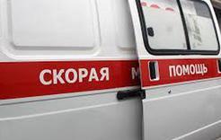 Медики Коркино оказали помощь пострадавшему в ДТП