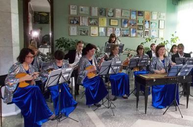 Жителей Коркино «серебряного возраста» приглашают на концерт