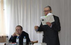 Завтра в Коркино пройдут Кердановские чтения
