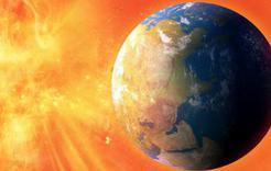 Метеозависимым коркинцам следует поберечься: грядут сильные магнитные бури