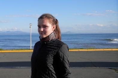 Коркинская школьница стала призёром престижной олимпиады