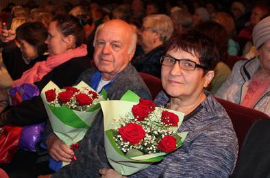 В Коркино отметили очередную годовщину со дня присвоения статуса города