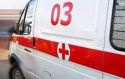 В Коркино девушка получила отравление лекарствами