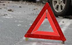 На трассе вблизи Коркино произошло смертельное ДТП