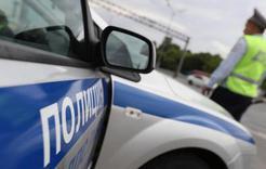 В Коркино произошло ДТП, виновник которого попытался скрыться