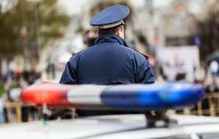 Коркинская автоледи дважды задержана в нетрезвом виде