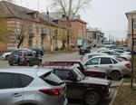 Коркинские автомобилисты отмечают профессиональный праздник