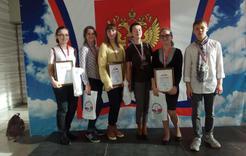 Коркинская школьница в числе призёров престижной олимпиады