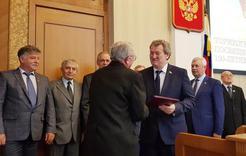 Анатолий Литовченко: «Комсомол – это дружба, любовь и стройотряды»