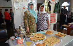 В Коркинском районе пройдут праздничные торжества