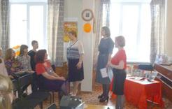 Школьники Коркино узнали о деятельности комсомола