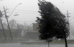 Синоптики прогнозируют на Южном Урале шквалистый ветер