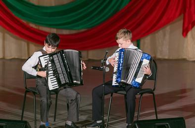 В Коркинском районе прошёл фестиваль народного творчества
