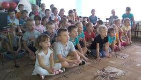 Коркинским дошколятам рассказали о безопасном Интернете