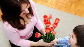 В Коркинском районе поздравят милых мам