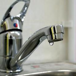 Завтра в Коркино плановое отключение воды