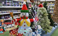 Коркинских бизнесменов призывают создать в витринах праздник