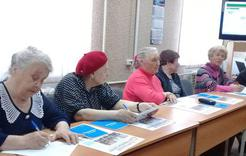 В Коркино состоится встреча участников двух «серебряных» проектов