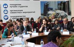В Первомайском техникуме создадут стажировочную площадку