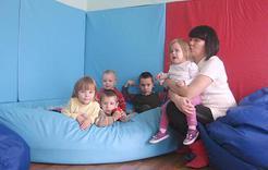 Многодетные коркинские мамы пойдут на пенсию раньше