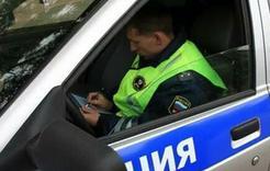 С начала года в Коркинском районе более трёхсот водителей сели за руль нетрезвыми