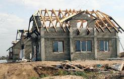 В Росреестре рассказали о новом порядке строительства и оформления домов