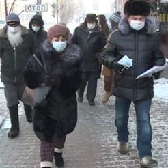 В Коркинском районе действие НМУ продлено на два дня