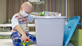 Коркинцы собирают для больных ребятишек «Коробку храбрости»