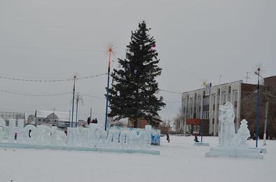 Будет ли в Коркино новогодний городок на площади?