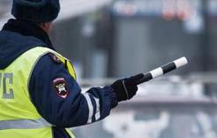 ГИБДД Коркино проверит водителей «на градус»