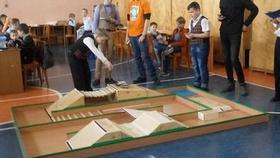 Юные робототехники Коркино вошли в десятку лучших