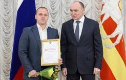 Руководитель коркинского коллектива стал лауреатом престижной премии
