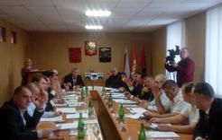 Депутаты утвердили бюджет