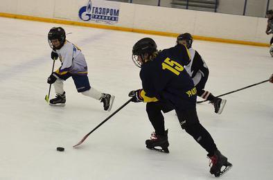 В Коркино стартует новогодний турнир по хоккею с шайбой