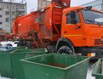 Жители многоквартирных и частных домов Коркино станут платить за вывоз мусора