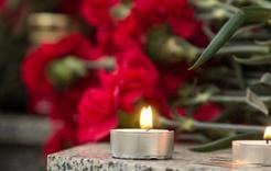 Сегодня коркинцы почтят память погибших в Магнитогорске