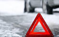 В Коркинском районе в лобовом ДТП погиб мужчина