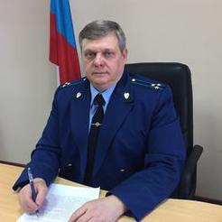 Сегодня – День работников российской прокуратуры