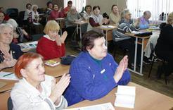 В Народном университете Коркино обсудят социальные выплаты
