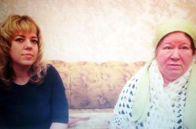 Жительница Коркино поблагодарила полицейских за помощь в трудной жизненной ситуации