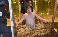 Где православным коркинцам окунуться в Крещение?
