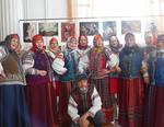 Коркинцев приглашают на фестиваль народной культуры