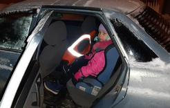 В Коркино правила нарушают водители и дети-пешеходы