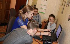 Воспитанники коркинского центра помощи детям станут учиться журналистике